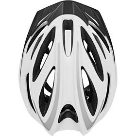 BBB Taurus BHE-26 Helm weiß/silber